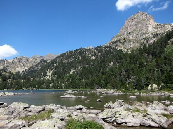 Estany de la Ratera
