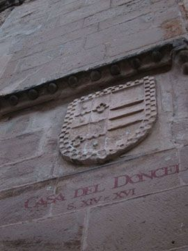 La Casa del Doncel
