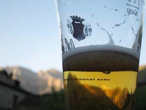 Cervecita Pirenaica