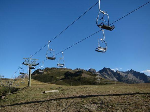 Estación de esquí de Bonaigua