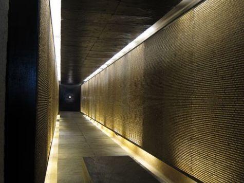 Memorial a los mártires de la deportación