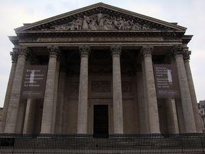 Panteón. Paris