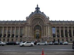 Petit Palais. Paris.