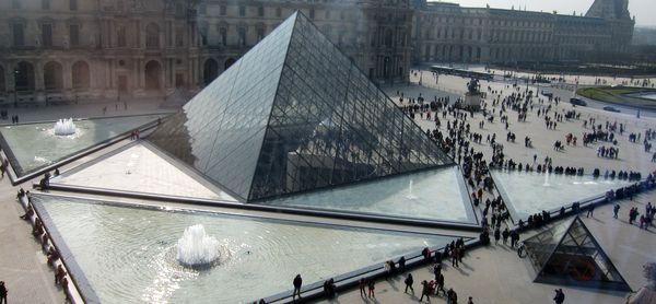 Museo del Louvre. Paris