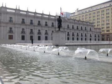 Chile día 3