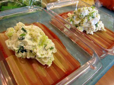 lasaña -vegetal-de-puerros-espinacas-y-ricotta-