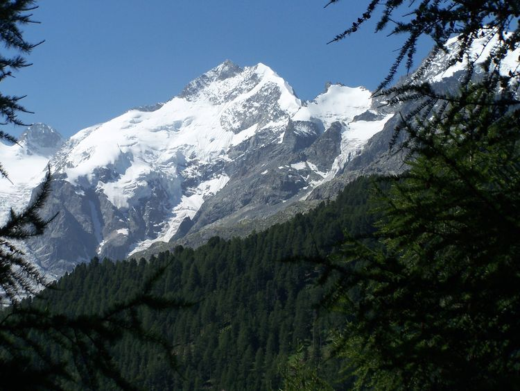 que visitar en Suiza
