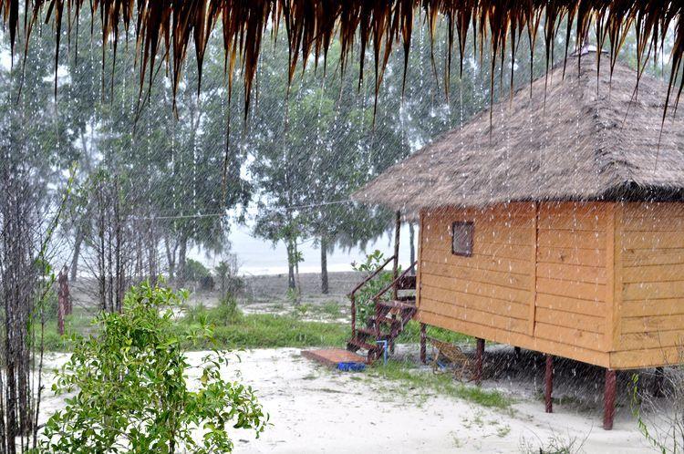Isla de Koh Rong