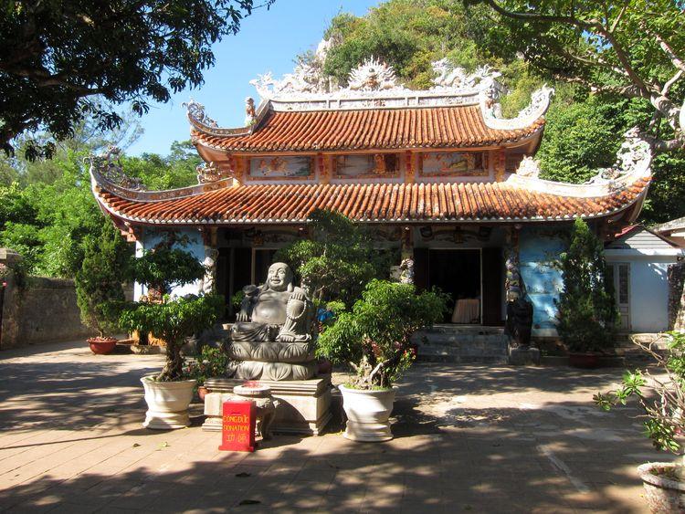 Da Nang y las Montañas de Mármol
