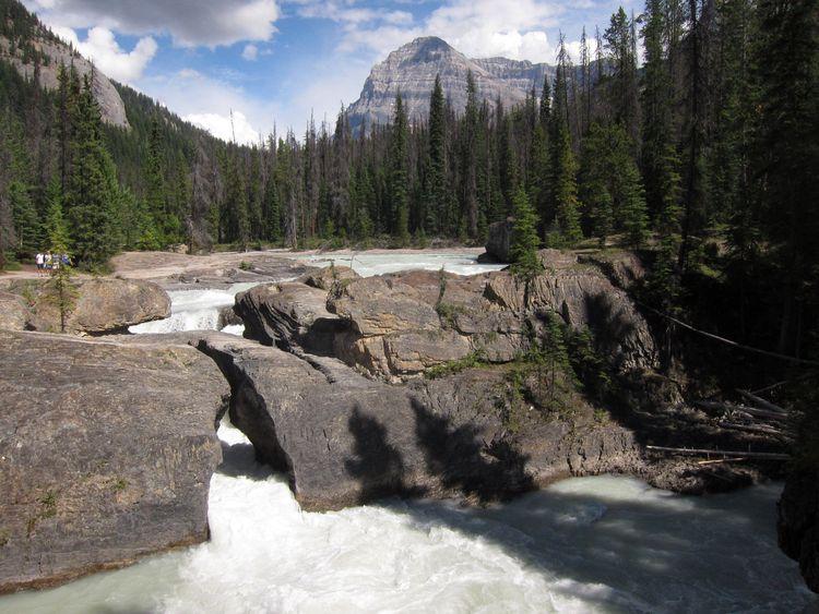 Canadá Yoho National Park