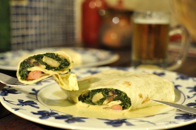 paquetitos-de-espinacas-champiñones- pavo-queso-con-cerveza-10