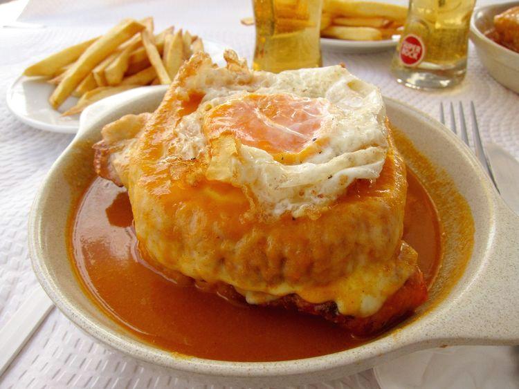 platos típicos de Portugal