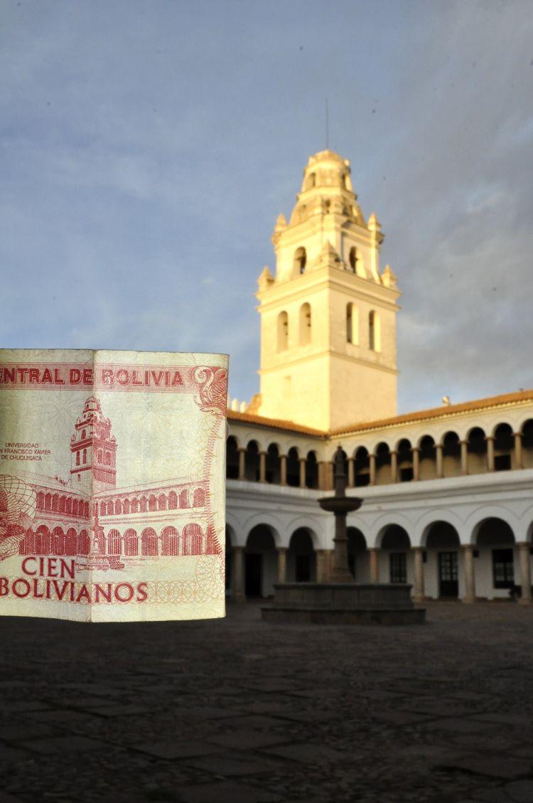 Qué ver en Sucre, capital de Bolivia.