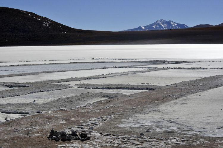 Bolivia: guía para el salar ed Uyuni