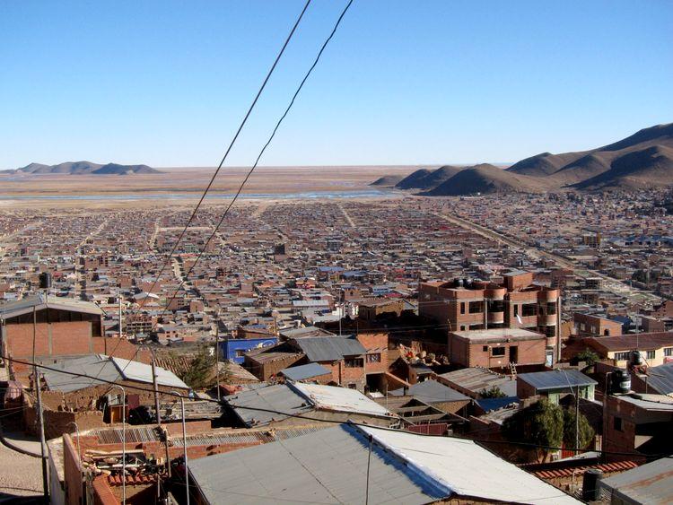 qué ver en Oruro si no es Carnaval