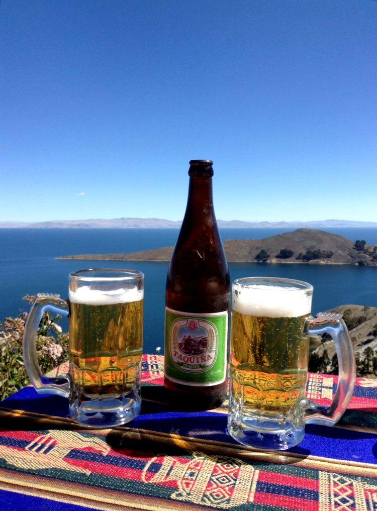 Visitar la Isla del Sol en Bolivia