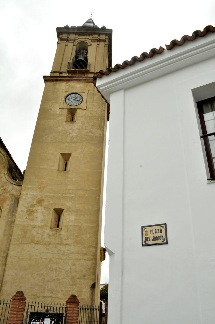 Sierra de Aracena Huelva