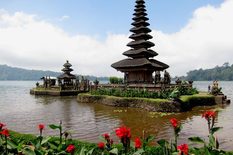 Guía de viaje a Bali