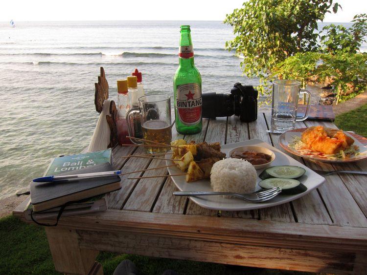 Dónde comer en la Costa de Amed