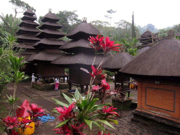 Templo Luhur Batukaru