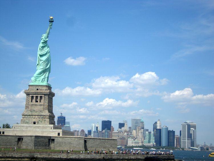 17 lugares imprescindibles para ver en Nueva York y alrededores