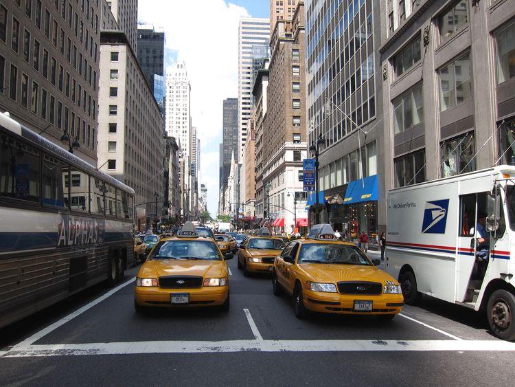 18 lugares imprescindibles para ver en Nueva York y alrededores