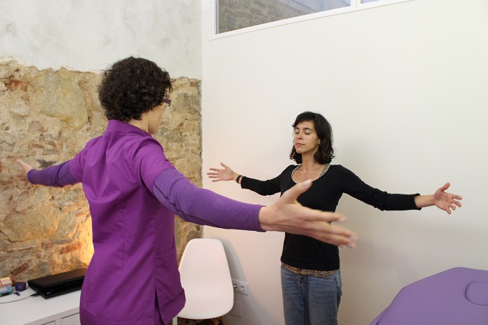 servicio terapeutico integrativo