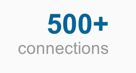 Cómo ampliar mis contactos en Linkedin