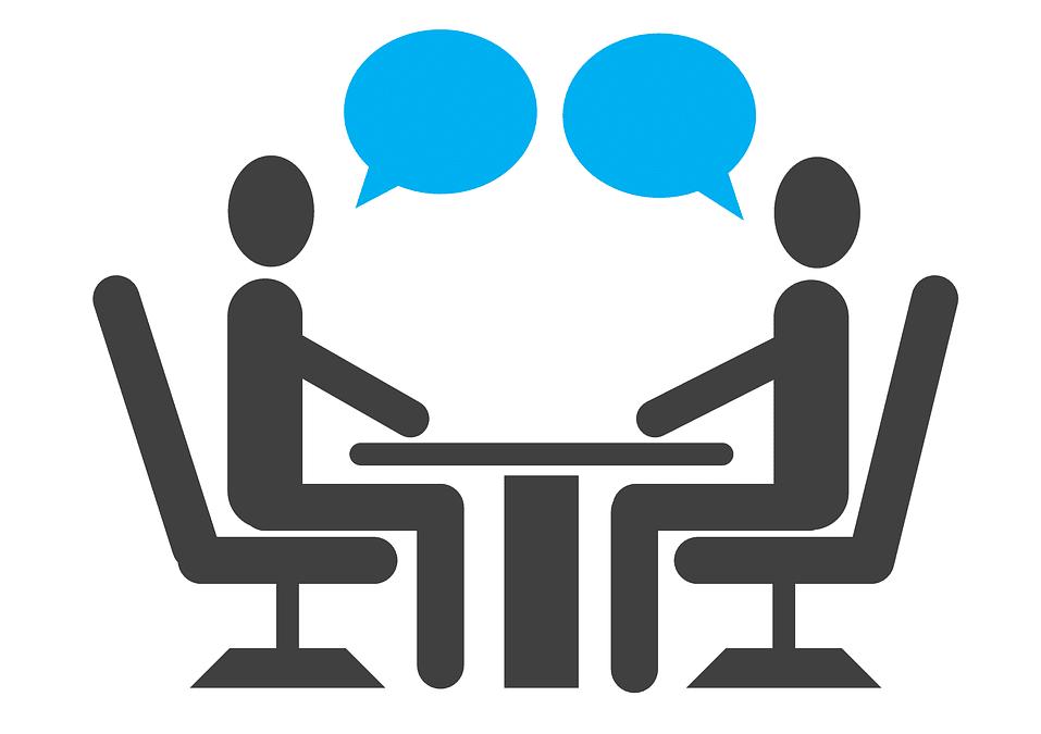Relación entrevistador-entrevistado