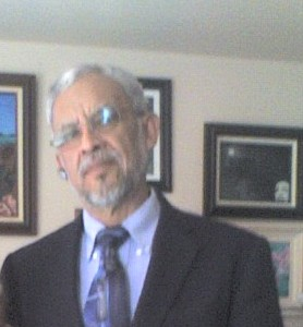 Carlos Silva Guzman