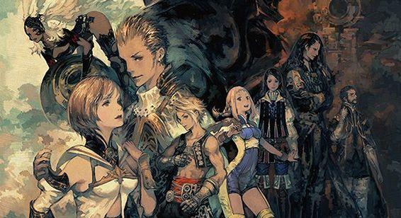 Masochisme quand tu me tiens – Final Fantasy 12 Zodiac Age