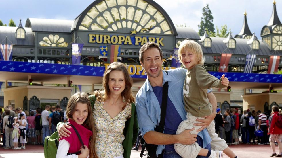 10 raisons d'aller à Europa-Park