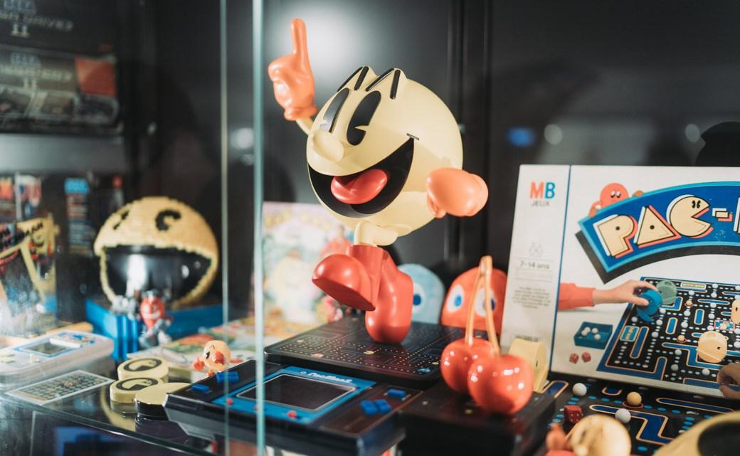 Interview – Pixel Museum