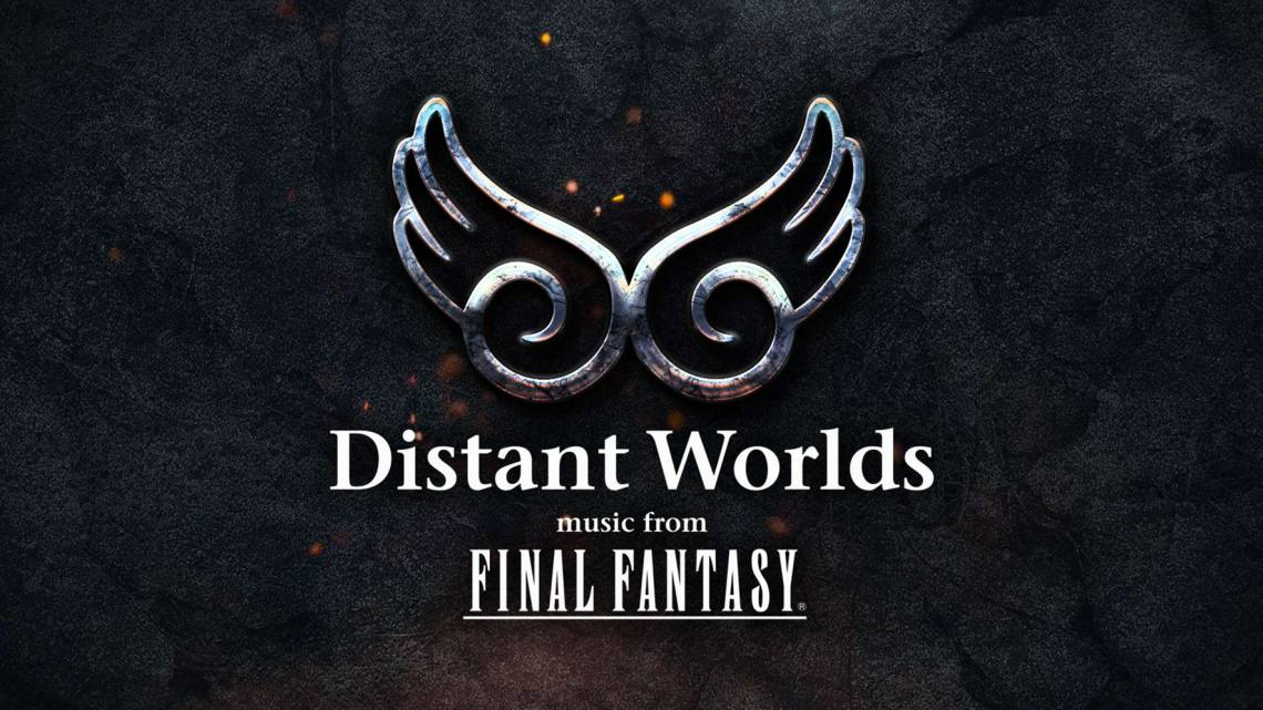 [Concert] Final Fantasy : Distant Worlds 2019