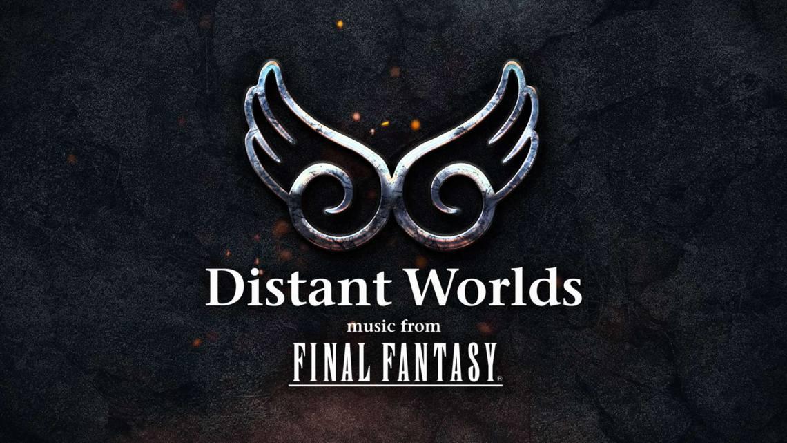 [Concert] Final Fantasy : Distant Worlds 2019