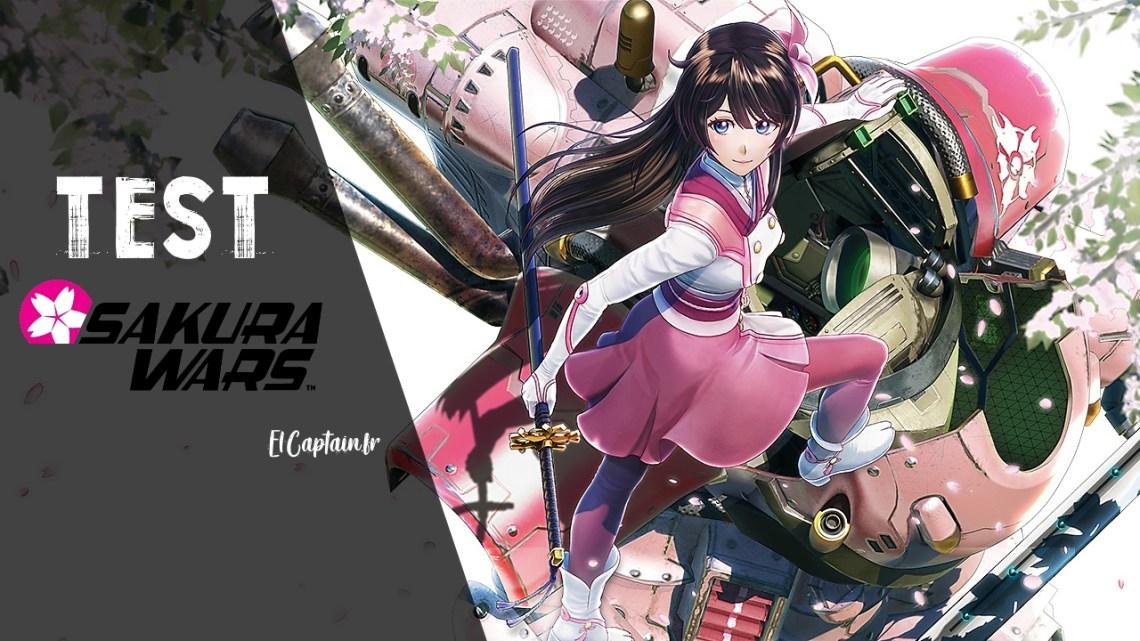 [Test] – Sakura Wars