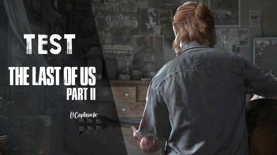 [Test] The Last of Us – Part 2