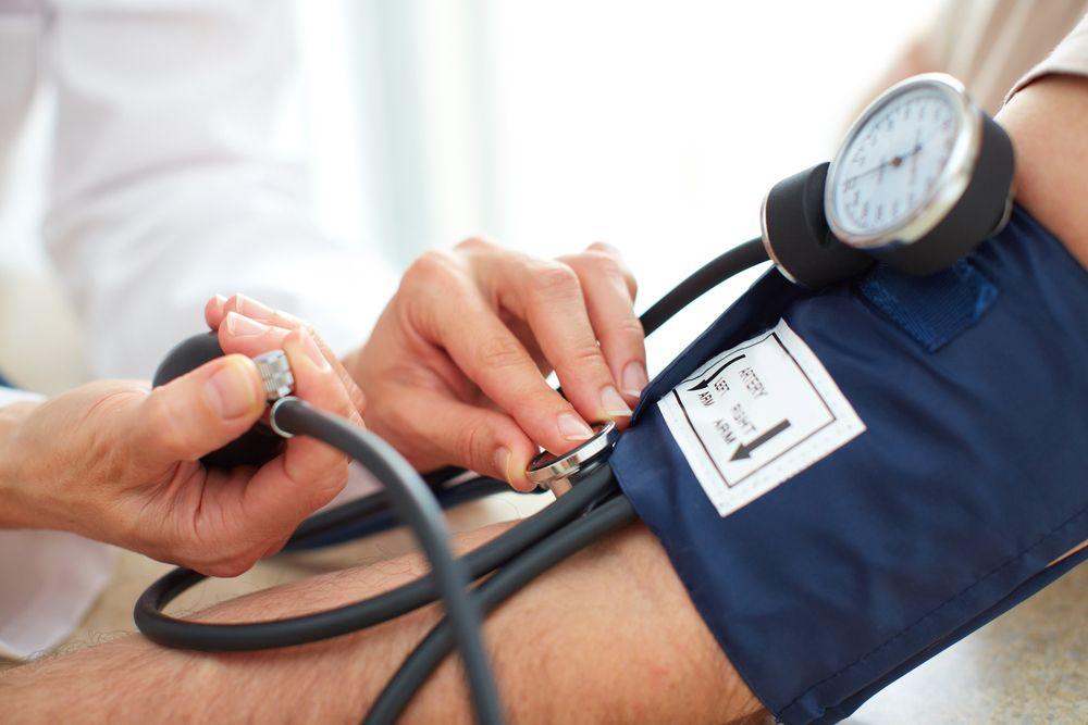 CPAP y presión arterial alta en la mañana