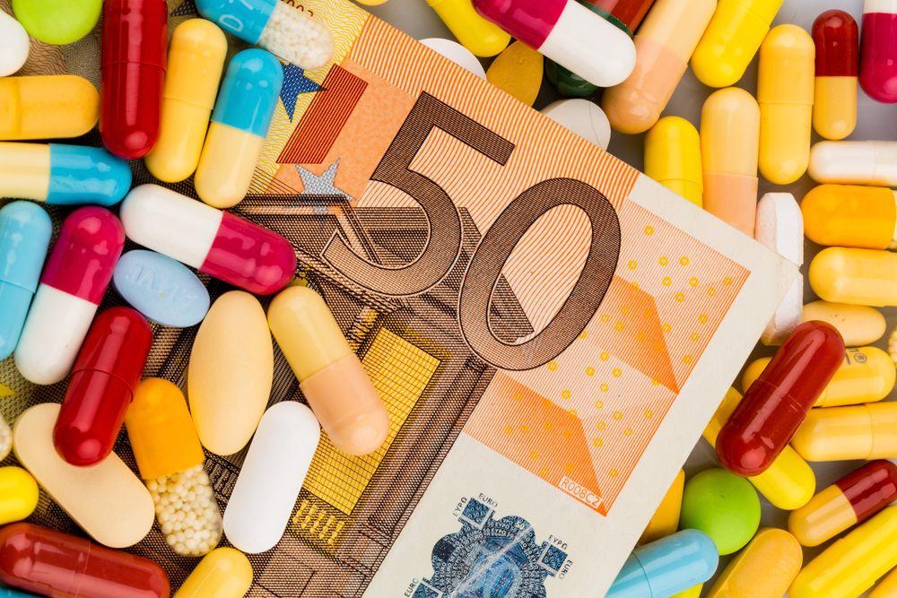 costo de fármacos