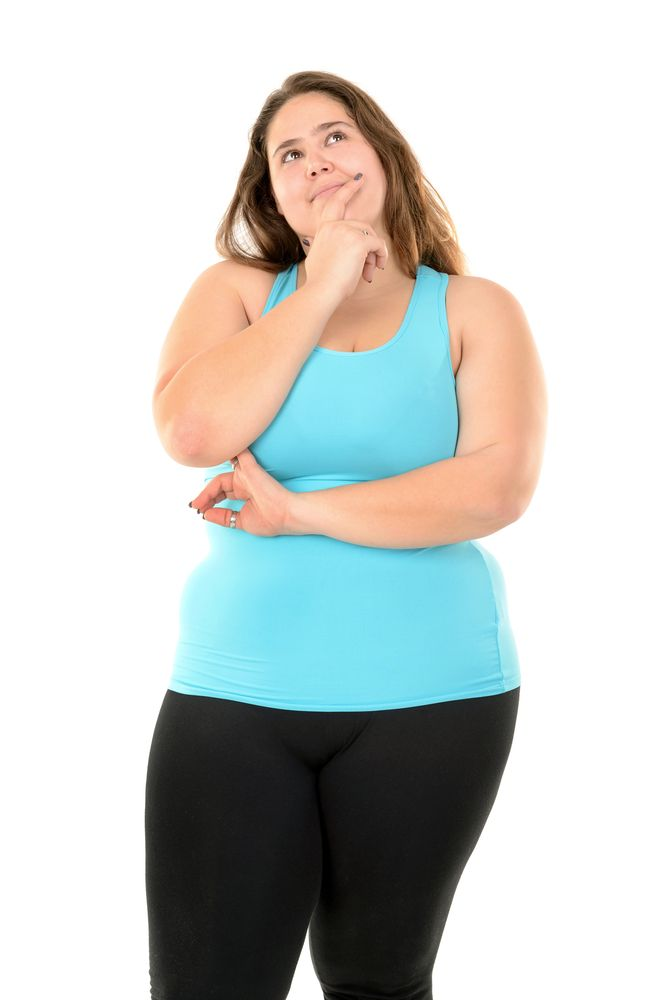 exceso de peso