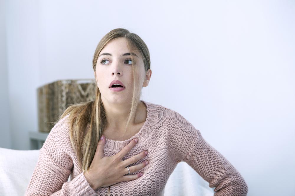 que tomar para el dolor de pecho