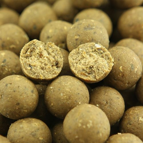 NORTHERN BAITS BLUE MUSSEL BOILIES 32 mm 45 Kg