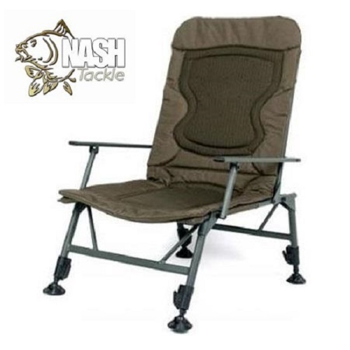 level chair nash knx armchair. ELCARPODROMO.COM 2