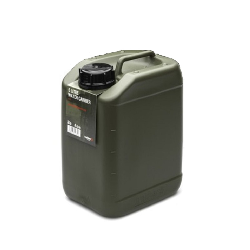 TRAKKER WATER CARRIER 5 LITROS