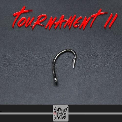 anzuelo tournament II