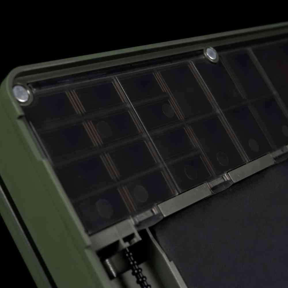 ARMOURY TACKLE BOX 11 1