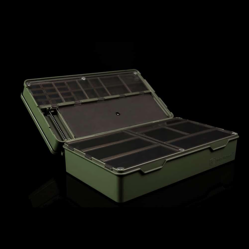ARMOURY TACKLE BOX 2