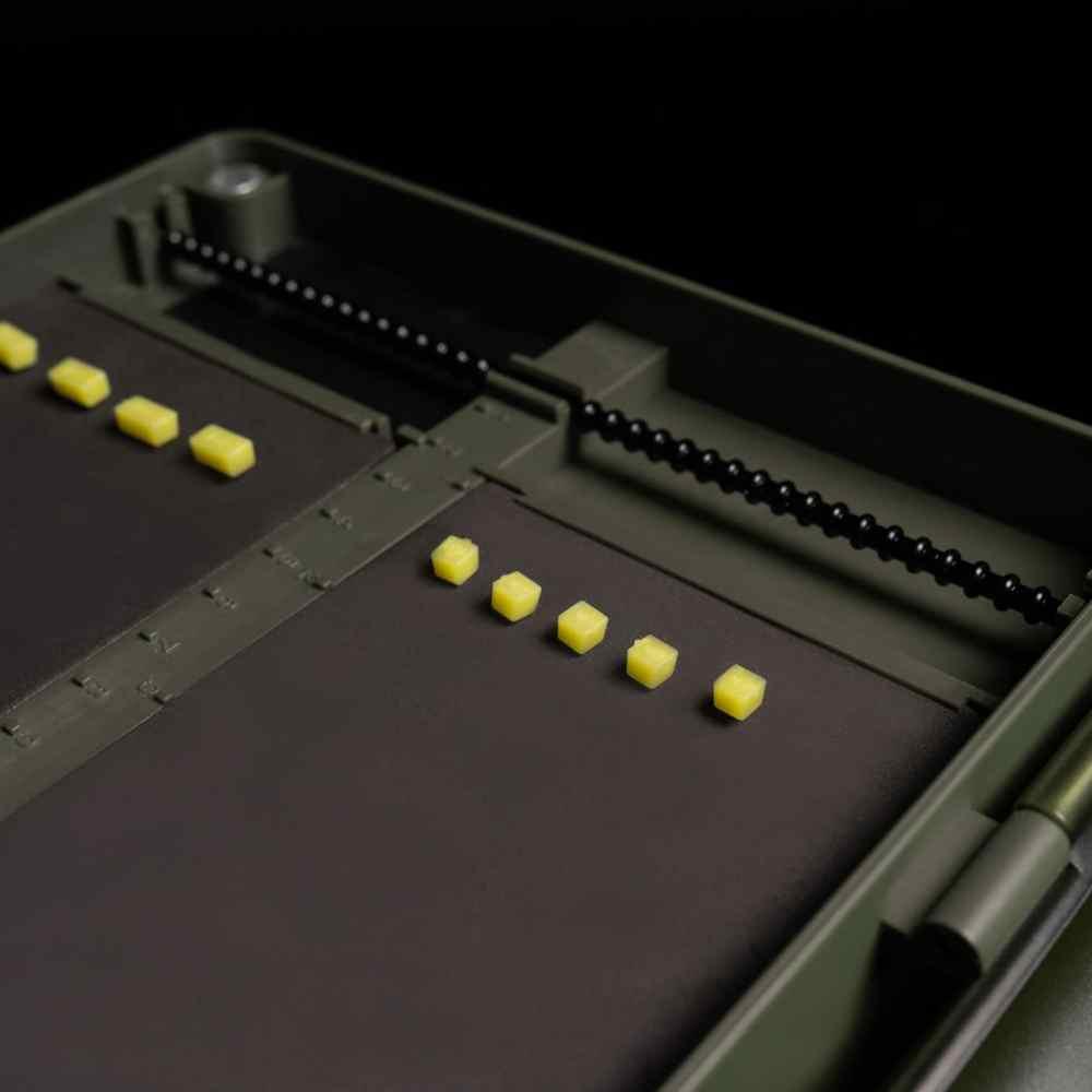 ARMOURY TACKLE BOX 3