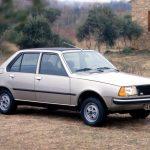 Renault 18 Un Gran Acierto En Versatilidad