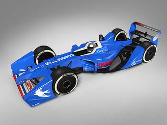 Гонки Формулы Е 2014-1015